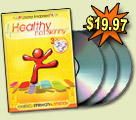 Healthy Not Skinny DVD Special!