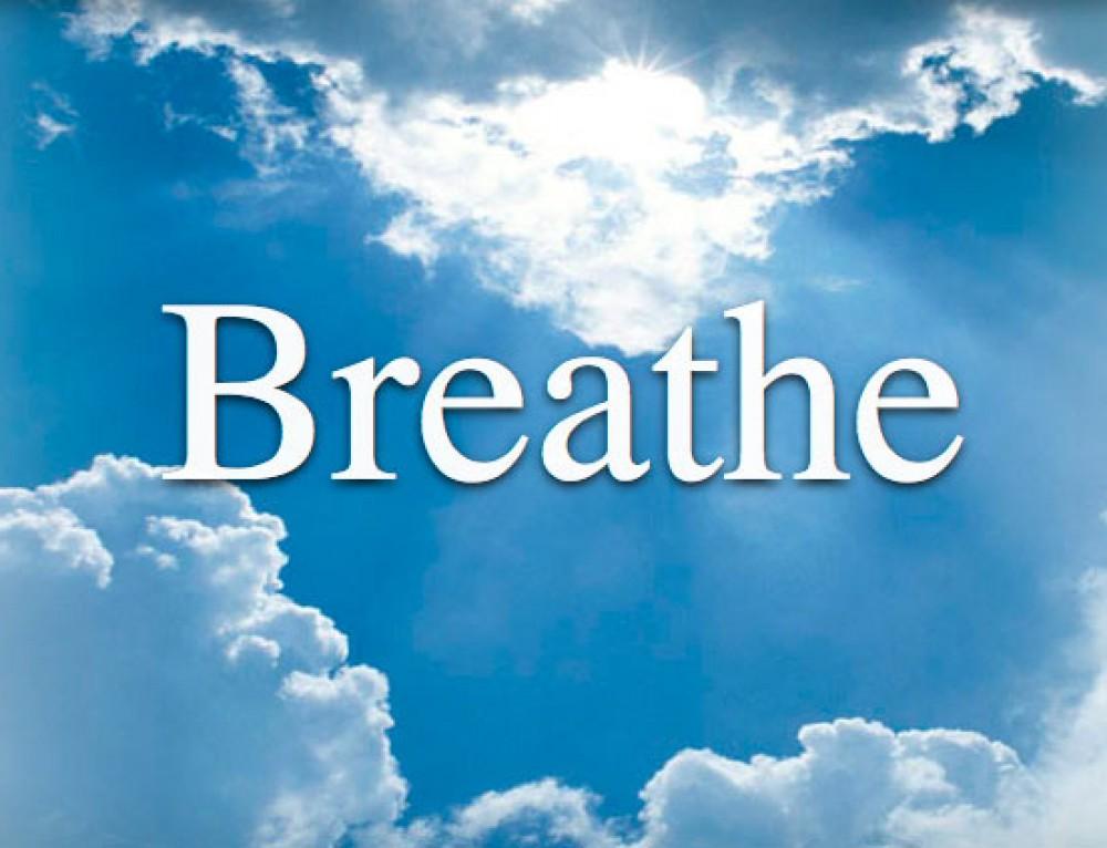 Breathe & Eat is Open for Registration!