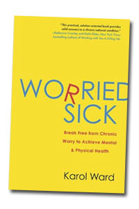 Carol Ward's book