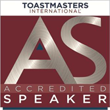 Accredited Speakers