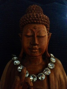 My Buddah with Bling!